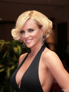 Actress Jenny McCarthy