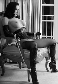 Sexual submissive photos